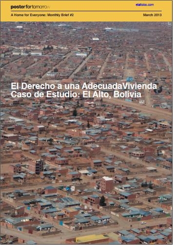 Biblioteca digital de El Alto, Bolivia