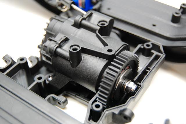 Traxxas TRX-4 spur gear