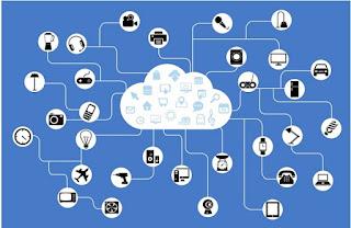 Materi Teknologi Layanan Jaringan - protokol