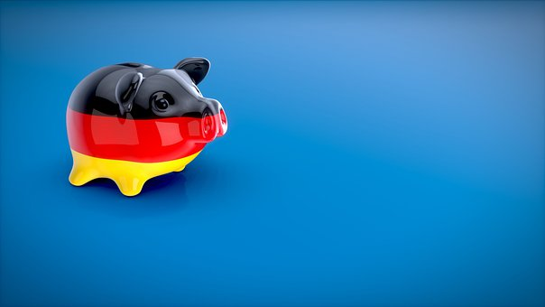 ECFR: Could Germany make a Geopolitical turn on financial policy?