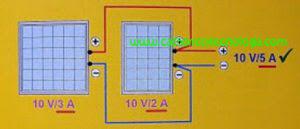 panel solar conexion energia gratis renovable cachorros y tecnologia 4