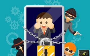 تطبيقات Android تتظاهر بحماية خصوصيتك