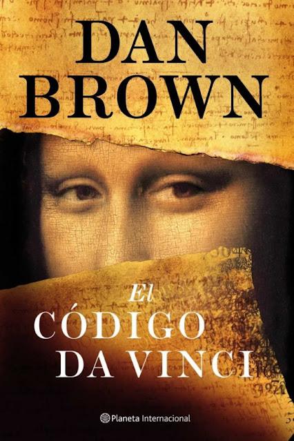 Leer el Código da Vinci de Dan Brown