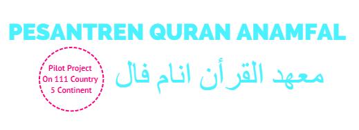 Pesantren Quran Anamfal