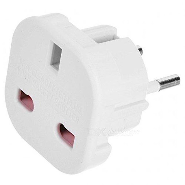 The Best Travel Adapters For 2021