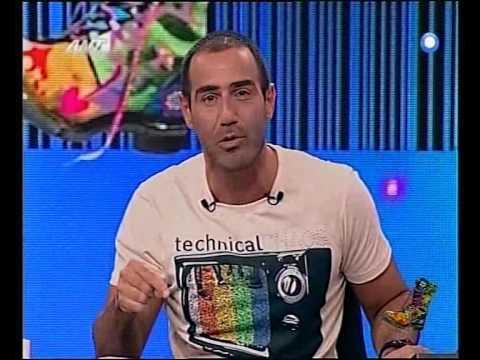 Αντώνης Κανάκης: Ο... άρχοντας του μεσονυχτίου!