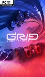 GRIP Combat Racing free download - GRIP Combat Racing Digital Deluxe Edition-CODEX