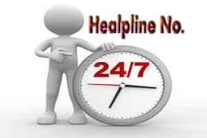 coronavirus covid-19 helpline whatsapp number national state wise