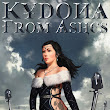Kydona: From Ashes Cover Art