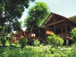 Hotel Bagus Pantai Bunaken - MC Cottage and Dive