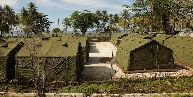 Αυστραλία: Μοντέλο για τον Περιορισμό της Μετανάστευσης