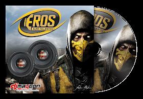 EROS FALANTES 2012 ALTO BAIXAR CD