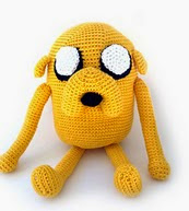 http://www.ravelry.com/patterns/library/jake-the-dog-5