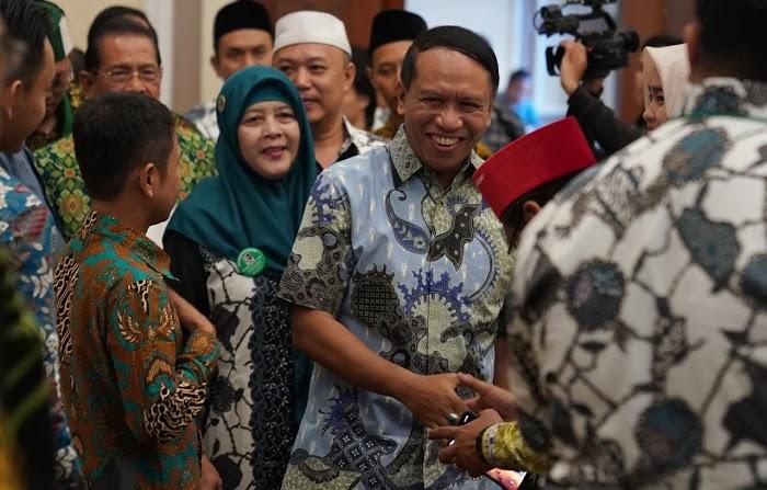 Rapat Pimpinan Nasional KAHMI di Jakarta Dihadiri Menpora
