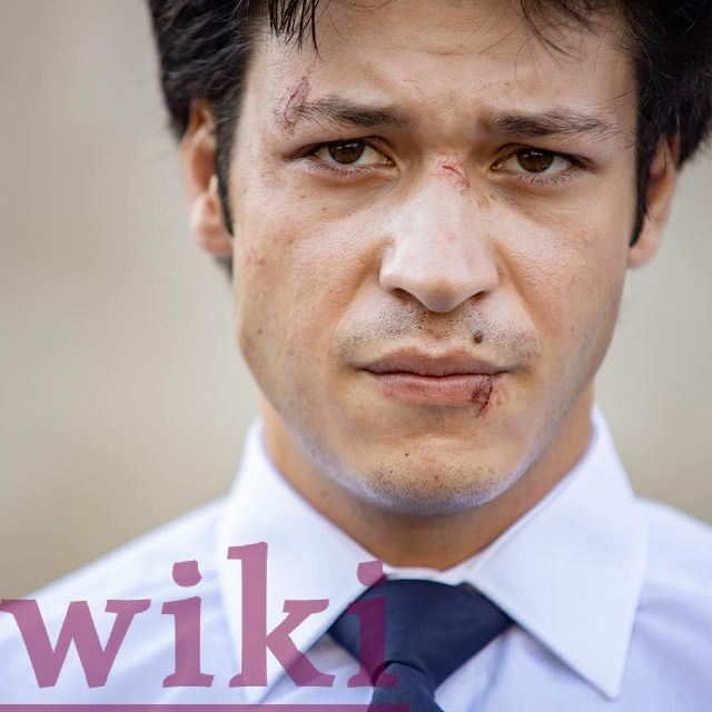 Kubilay Aka started his acting career