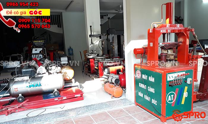 Dụng cụ sửa chữa xe máy chuyên nghiệp cho tiệm sửa xe, head honda