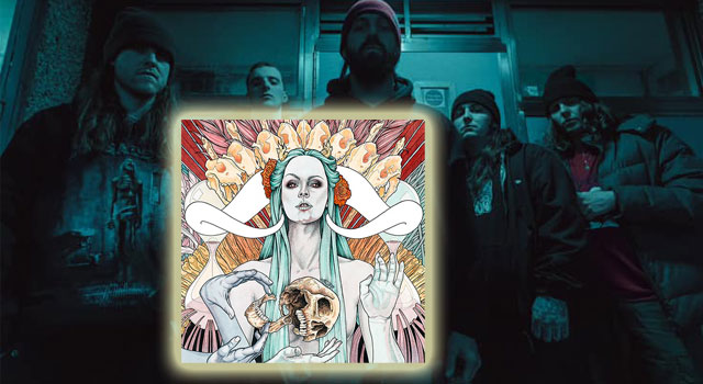 Desolated - A New Realm Of Misery 2019