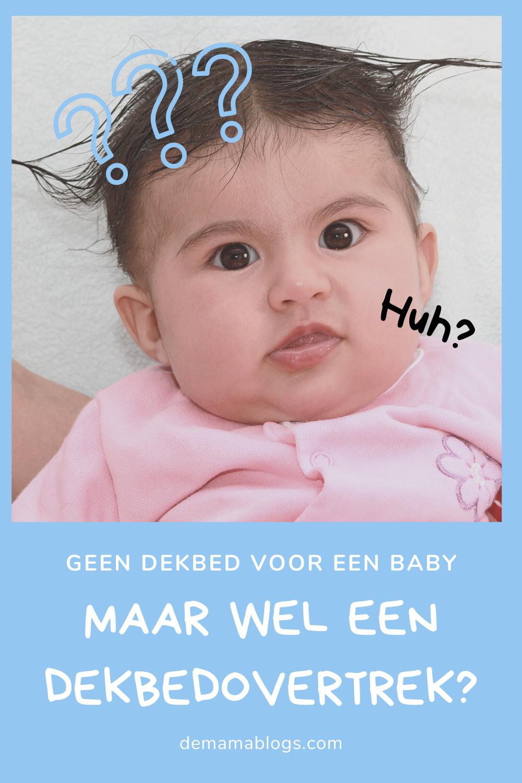 dekbedovertrek baby