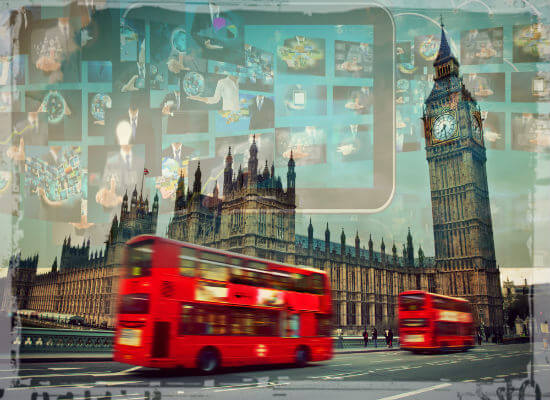 What are Top 10 Most Popular Advertising Agencies in London for Business Branding-550x400