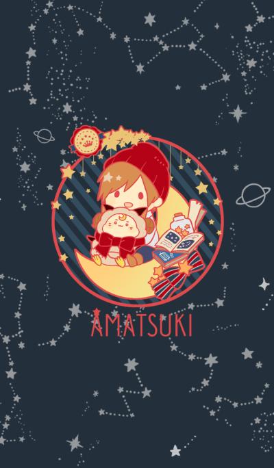 Theme of Amatsuki