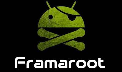 Cara Mudah  Mengroot Semua Jenis Android