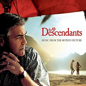 The Descendants — Trailer #2: Listen to the Hawaiian music