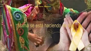"""🙌 Pasodoble """"Mama se está haciendo"""" 👳♀️ Comparsa """"El Perro Andaluz"""" (2018)"""