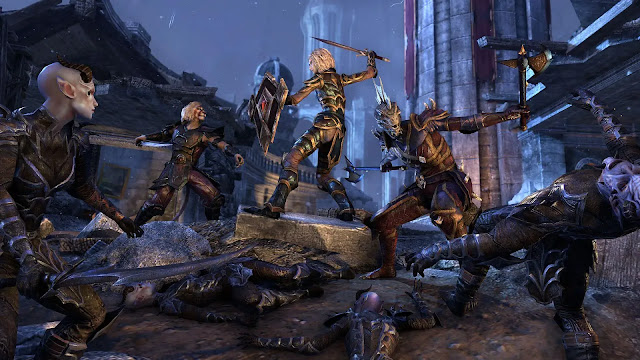 TESO-Imperial-City-DLC-Evento-Gratis