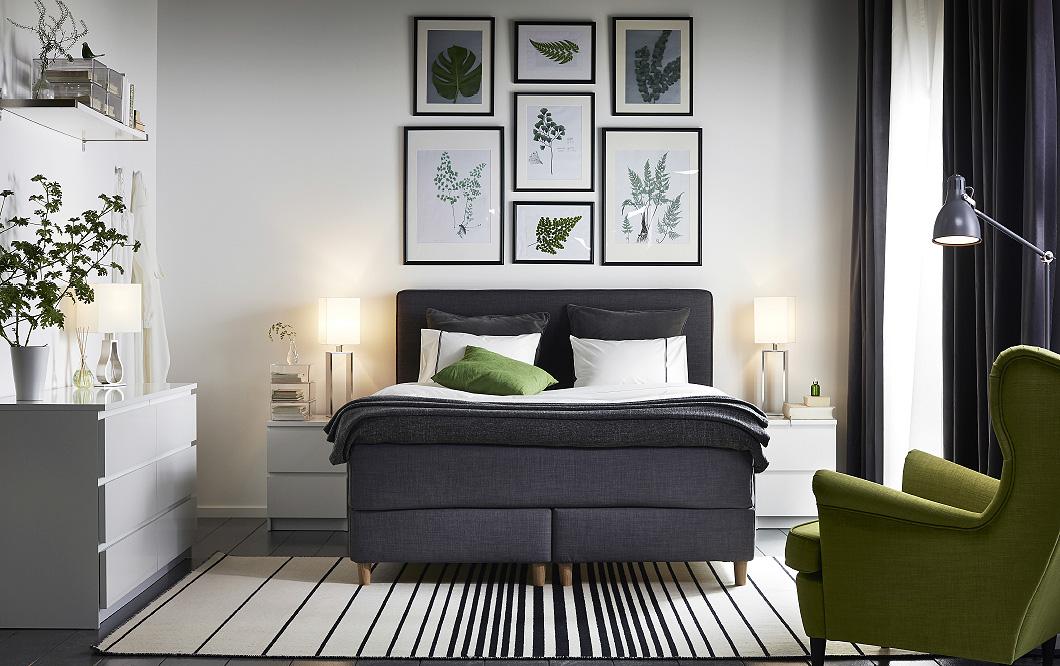 40 Quartos de casal IKEA 2016 ~ Decoração e Ideias casa  ~ Tapetes Para Quarto Ikea