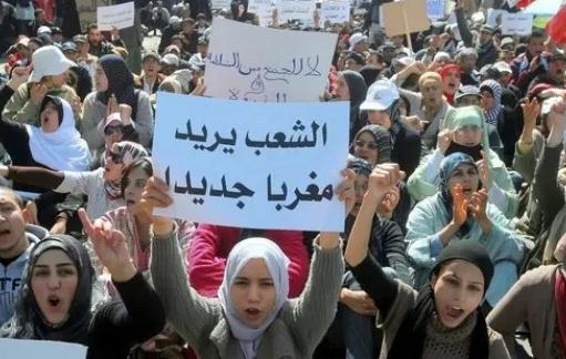 علاش الشباب المغربي ما مسوقش للسياسة و ماكايشارك بكثافة في الانتخابات؟