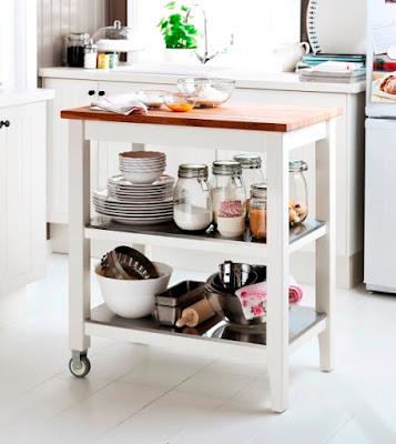 Lengkapi Dapur Anda Dengan Lemari Dapur Dari IKEA