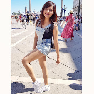 shirley setia birthday
