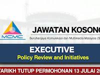 Jawatan Kosong Terkini Suruhanjaya Komunikasi dan Multimedia Malaysia (SKMM)