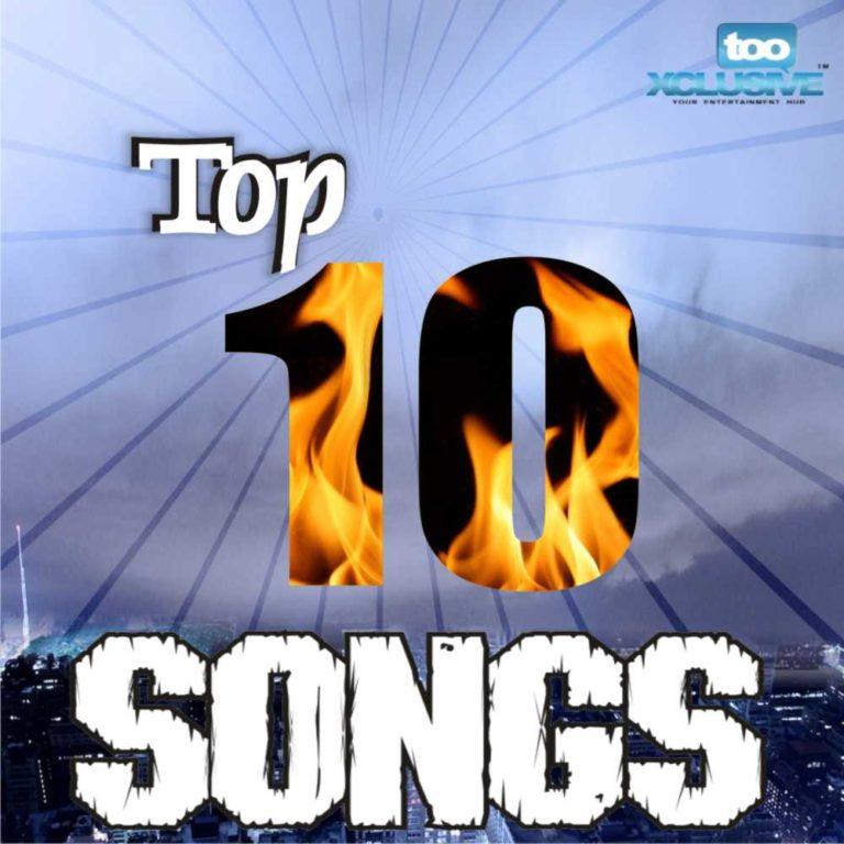 Top 10 Nigerian Songs Of The Week (Wk. 2 of August, 2020) #Arewapublisize