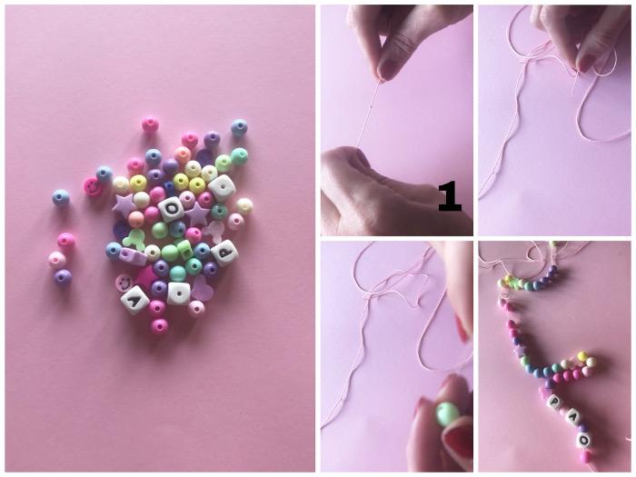 come fare un phone beads, fai da te phone beads, phone beads, paola buonacara, fashion blogger, influencer, influencer italiana, craft