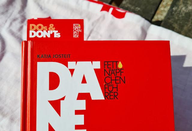 Der Fettnäpfchenführer Dänemark: Dos and Don'ts beim Reisen in unser nördliches Nachbarland. Mein Buch ist ein Reiseführer der etwas anderen Art!