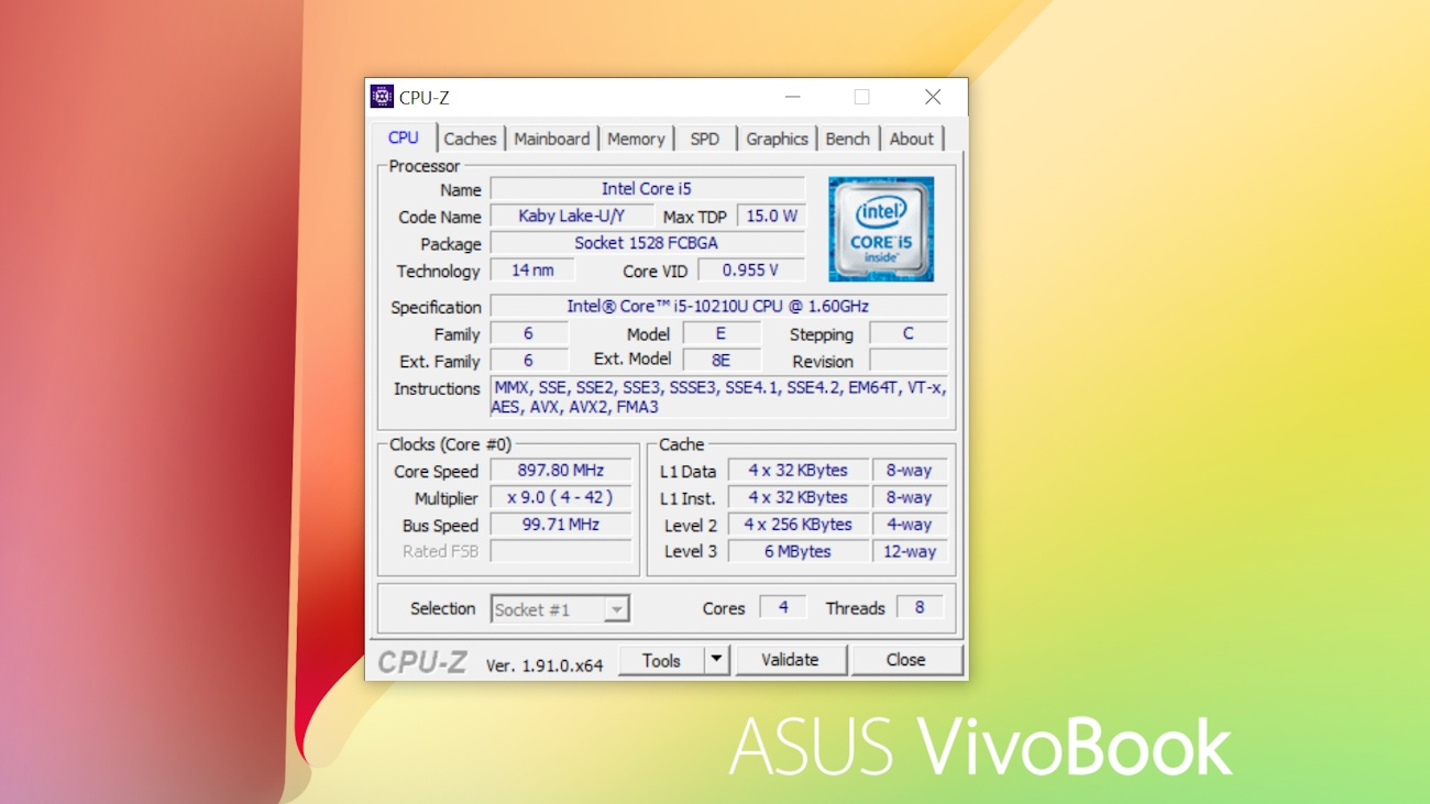 Review ASUS VivoBook S14 S433