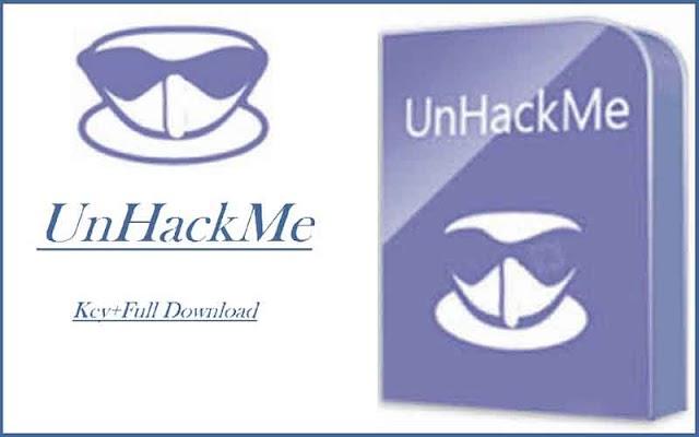 UnHackMe 10.30 Build 780 - Phần mềm loại bỏ Rootkit 2019