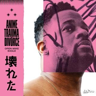 Open Mike Eagle - Anime, Trauma and DivorceMusic Album Reviews
