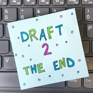 Draft 2 - The End