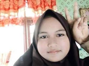 Nelfi, Siswi MTsN 05 Koto Marapak Pungasan Hilang dari Rumah, ini Ciri-cirinya