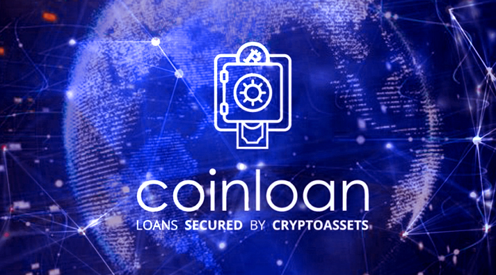 Coinloan-granskning med kryptovalutalån