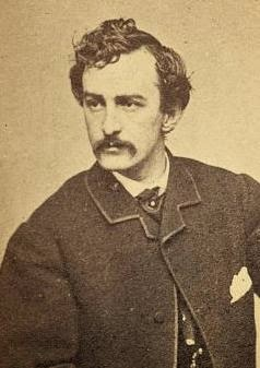 JOHN BOOTH Who Assassinated Abraham Lincoln