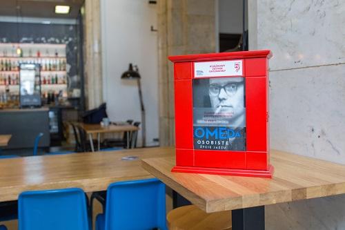 Apostrof. Międzynarodowy Festiwal Literatury. 2018 rok