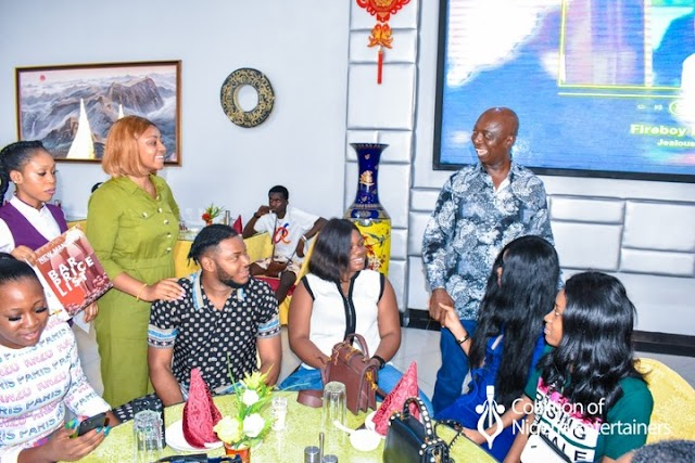 Regina Daniels Introduces Somadina Adinma To Her Husband, Ned Nwoko