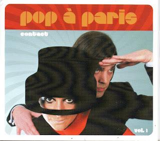 Pop a Paris (FRA) Vol 1 Contact