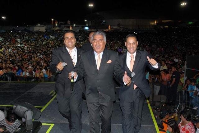 Fallece por Coronavirus Ely Méndez, músico de la Billo's Caracas Boys