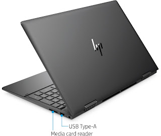 HP ENVY x360 15M-EE0013DX 2-in-1 laptop