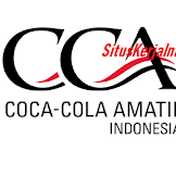 Loker Cibitung SMA/SMK Terbaru PT.Coca Cola Amatil