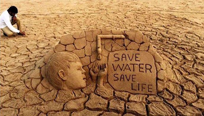 Khutbah Jum'at: Urgensi Air, Hemat Air dan Melestarikan Air